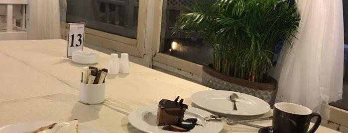 Nusr.Et Restaurant is one of Posti che sono piaciuti a Rogayah.
