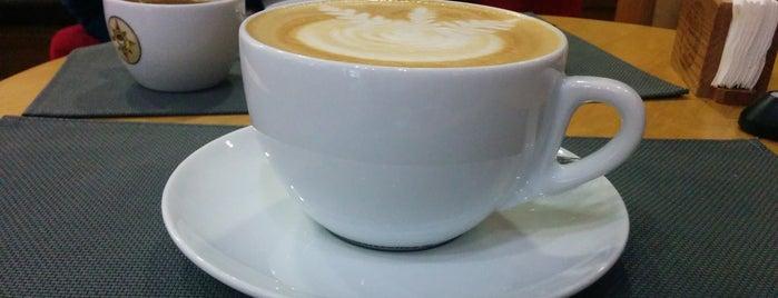 Traveler's Coffee Odessa is one of Marina 님이 좋아한 장소.