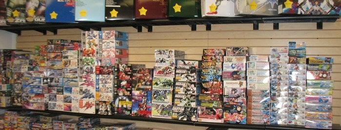 Anime Orlando Inc. is one of SE.