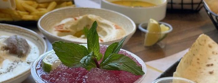 Ekleel Restaurant is one of ابها البهيه.