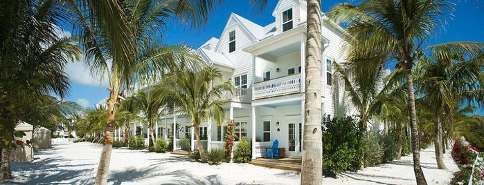 Parrot Key Hotel & Resort is one of Key West.