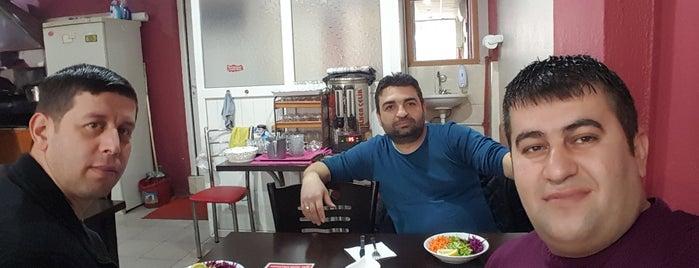 Antalyalı Şef'in Yeri is one of Gidilecek.
