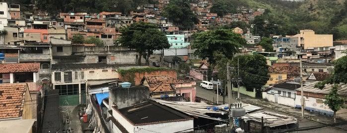Engenho Novo is one of Nosso Sonho Tour.