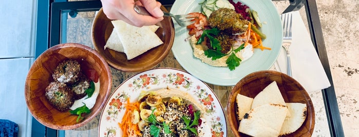 Flux  Cafe is one of Taipei - to try.