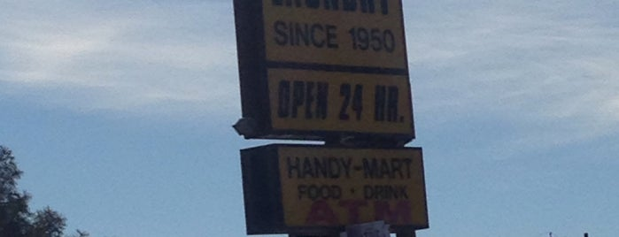 Harold's Laundry is one of Alymay's Liked Places.