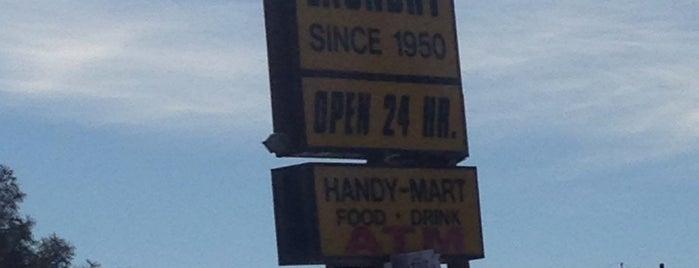 Harold's Laundry is one of Orte, die Alymay gefallen.