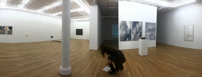 Peter Blum Gallery is one of NY Art Museums & Galleries.