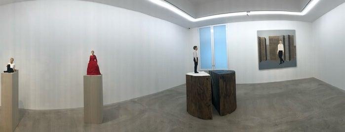 Tomio Koyama Gallery is one of Tokyo.
