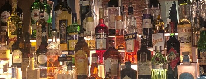 Kikodze Bar is one of Tbilisi 2019.
