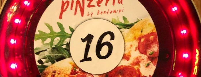 Pinzeria by Bontempi is one of Restaurants and cafes.
