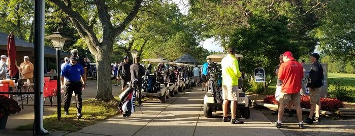 Fox Creek Golf And Racquet Club is one of Lorain County Golf Courses!.