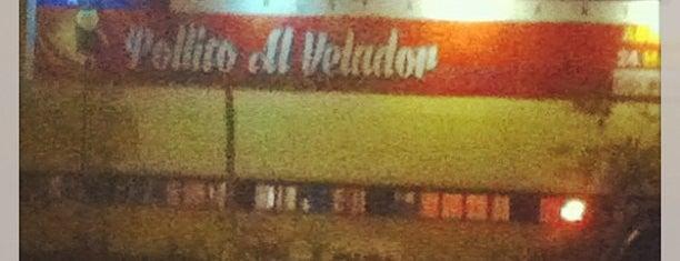 Rodrigo : понравившиеся места
