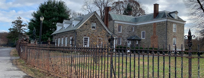 Van Cortlandt House Museum is one of Places to Explore.