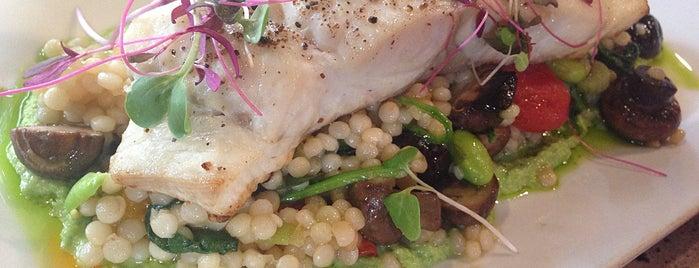 273 Kitchen is one of Lieux sauvegardés par Alex.