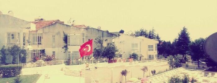 Demirkaya Barışkent Tatil Sitesi is one of Yakup'un Beğendiği Mekanlar.