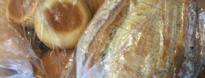 Birmingham Breadworks is one of Lugares favoritos de Adri.