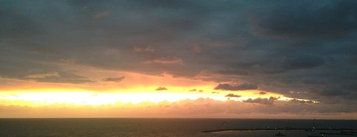 Пляж «Жемчужина» is one of Чудеса мира... Фотографии со всего света!!!.