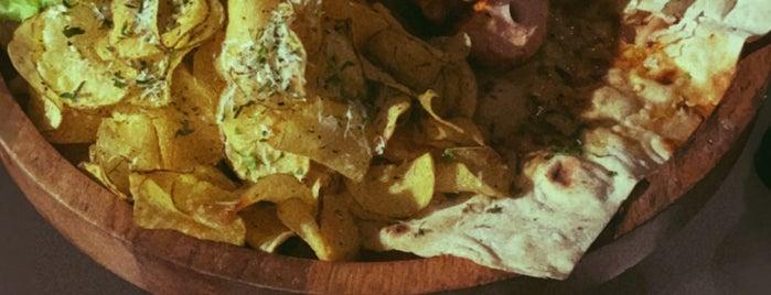 Opa Dubai is one of Dubai Eats 🇦🇪.