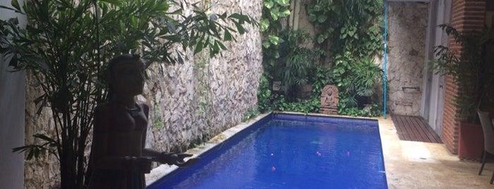 Casa del Hobo is one of สถานที่ที่ Frank ถูกใจ.