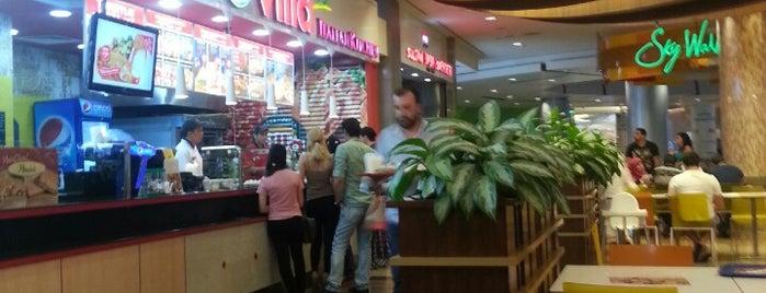Food Court is one of Dubai Food 3.