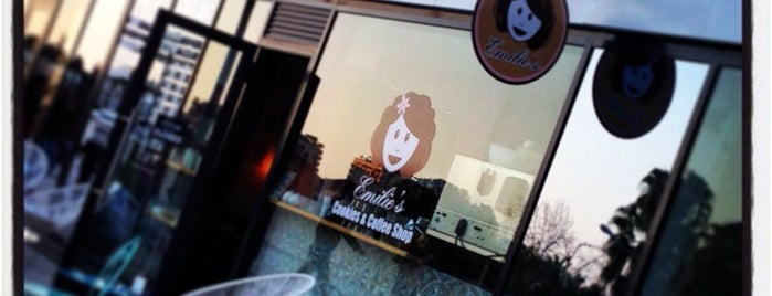 Emilie's Cookies is one of French riviera Cannes - Monaco - Nice.