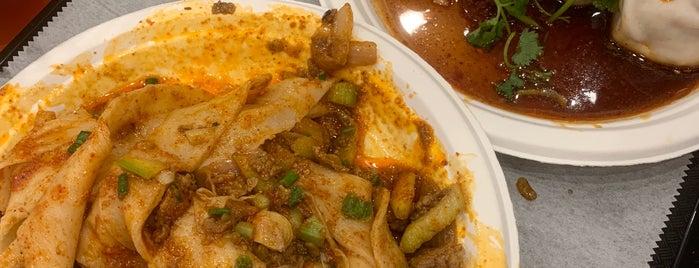 Xi'an Famous Foods is one of Akshay : понравившиеся места.