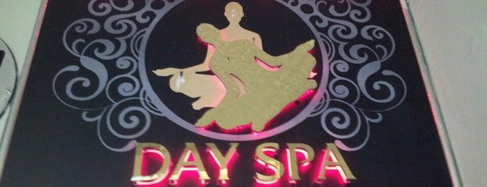 Sanctuary Day Spa & Turkish Bath is one of Olu.