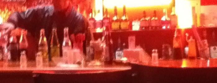 Bar Azteca is one of Jorge Luisさんの保存済みスポット.