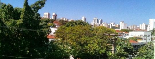 Planalto Paulista is one of Posti che sono piaciuti a Tania Ramos.
