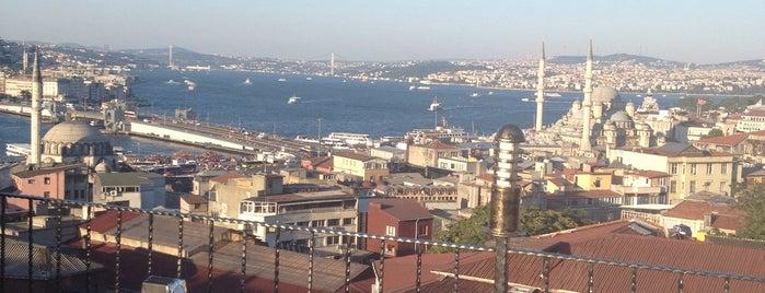Seyr-i Cihan is one of Sahur İstanbul.