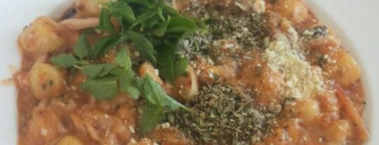 Spaghetti & Cia is one of Lieux sauvegardés par Marcelo.