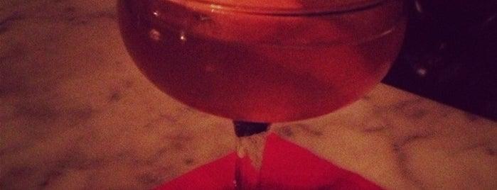 The Franklin Bar is one of ~*Philadelphia*~.
