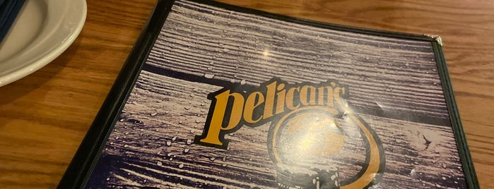 Pelican's East is one of Guide to Albuquerque's best spots.