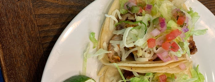 Nora's Taqueria & Grill is one of Philly Bucket List.