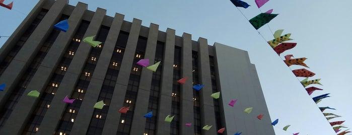 Dataprev is one of Lugares favoritos de Aluisio.
