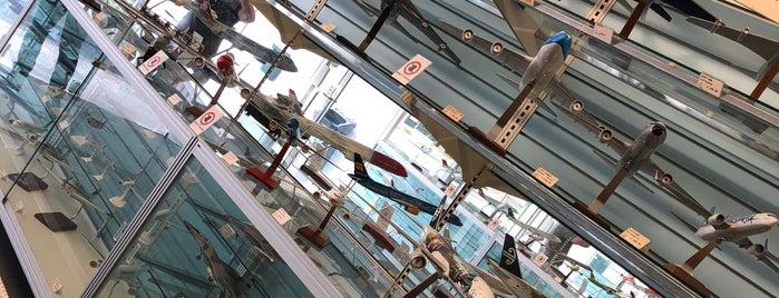 Luchtvaart Hobby Shop is one of hkn 님이 좋아한 장소.