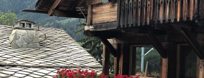 Park de Loisirs Chamonix is one of Chamonix.