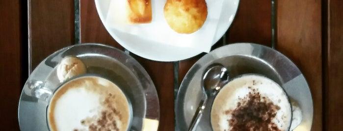 Balaio Café is one of Lieux qui ont plu à Enrique.