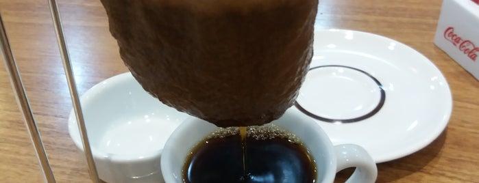 Espresso Mineiro Torrefação de Café & Padaria is one of Posti che sono piaciuti a Enrique.
