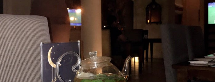 Casa Sicilia Cafe & Restaurant is one of Eastern province, KSA.
