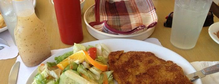 La Mision Restaurant is one of Orte, die Edwin gefallen.