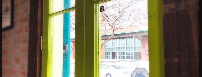 Treme Coffee House is one of Patrick : понравившиеся места.