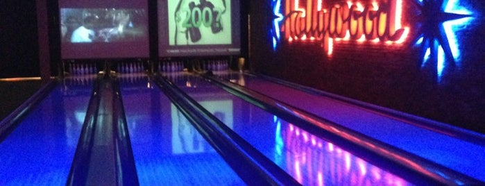 Lucky Strike Lanes is one of Posti salvati di JRA.
