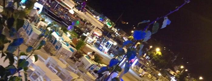 Kaş Çarşı is one of Akdeniz'in en güzel 10 sahil kasabası.
