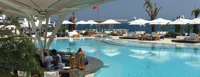 Nikki Beach Resort & Spa Bodrum is one of Bodrum.