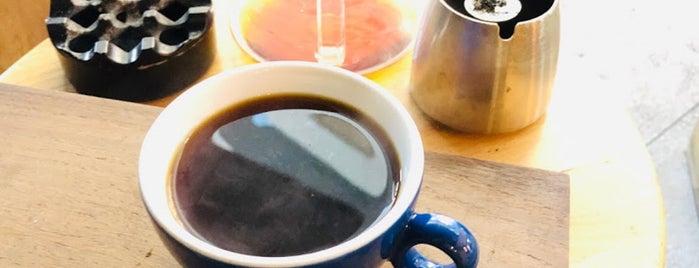 Cup of Joy is one of Lugares favoritos de Pelin.