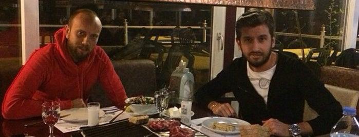 Nilüfer Doğa Restaurant is one of Locais curtidos por Erkan.