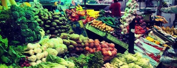 Mercado de San Telmo is one of Buenos Aires.