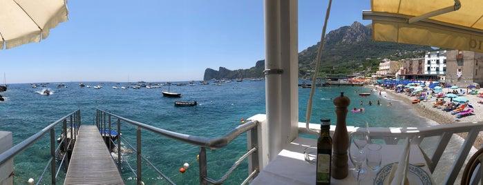 Amalfi Coast (August 2019)
