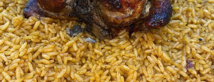 Shawaiat Al Khalij is one of Orte, die Foodie 🦅 gefallen.